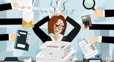 Il controllo dello stress come rimedio anti-aging